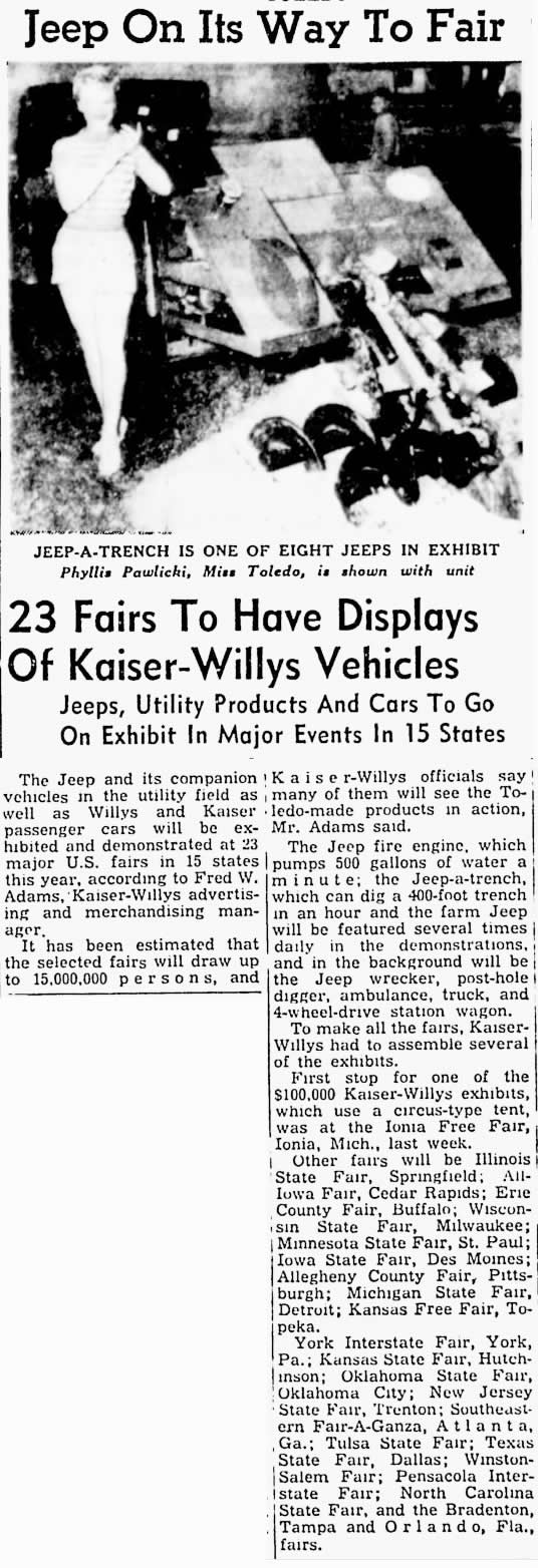 1954-08-20-toledo-blade-jeep-off-to-fairs-trencher