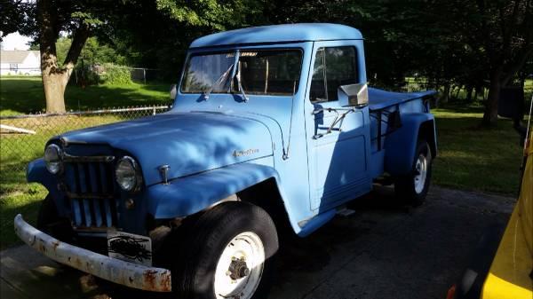 1960-TRUCK-TOLEDO-OH
