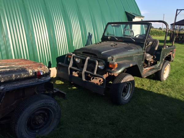 Other 4x4s | eWillys | Page 2