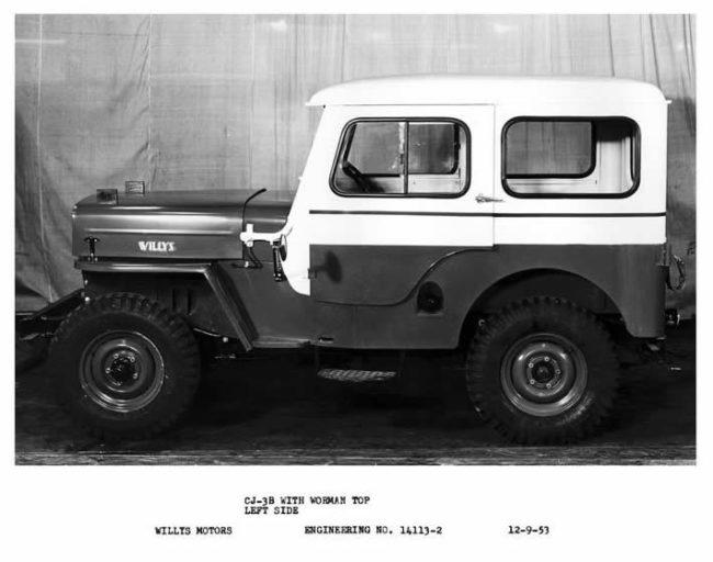 1953-12-09-cj3b-wormantop-factory-photo