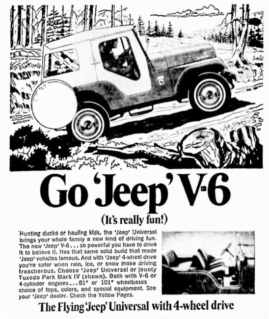 1966-10-12-southeast-missourian-flying-jeep-cj5