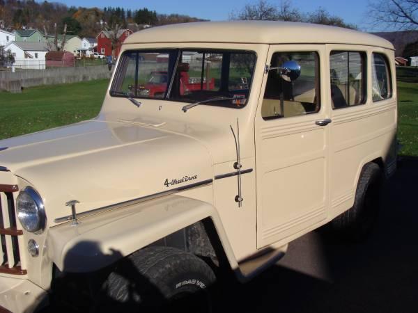 1953-wagon-meyersville-pa1