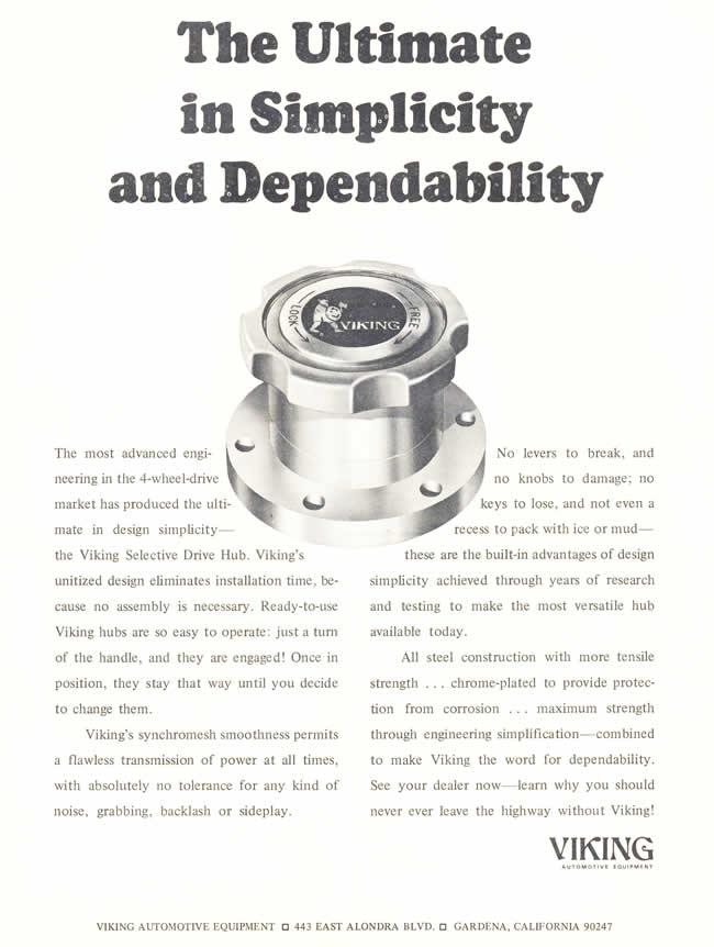 1969-01-fourwheeler-viking-hub-ad