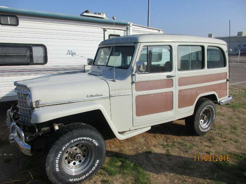 Willys Wagons | eWillys | Page 4
