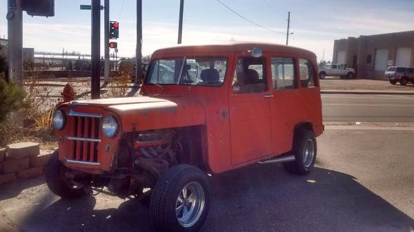 Jeep rods ewillys page 2 - Jacksonville craigslist farm and garden ...