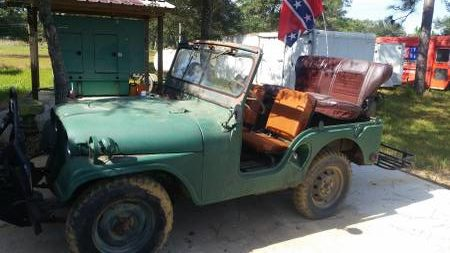 Ewillys your source for jeep and willys deals mods and more for Craigslist farm and garden mobile alabama
