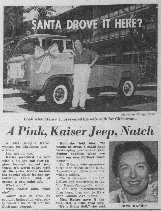 1958-12-27-honolulu-advertiser-henry-j-kaiser-wife-pink-fc-170-lores