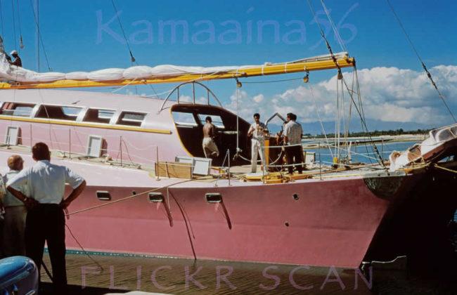 henry-kaiser-boat
