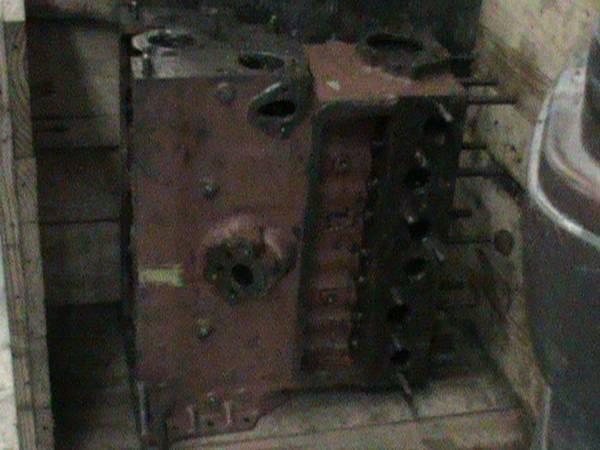 l134-engine-kannapolis-nc