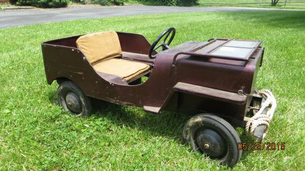 pedal-jeep-jarrettsville1