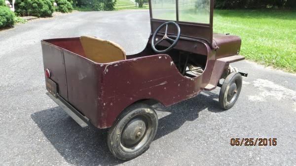 pedal-jeep-jarrettsville2