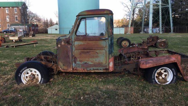 auction-truck