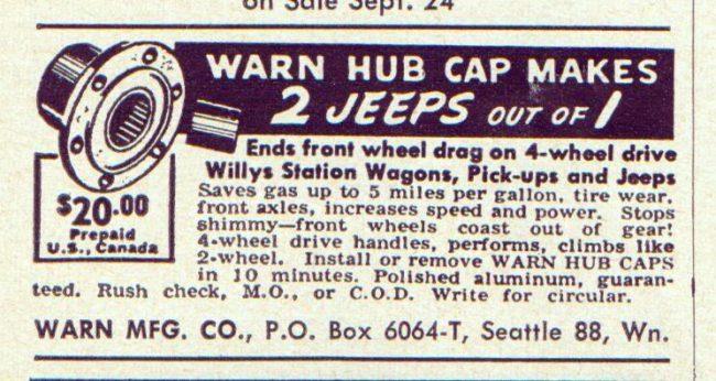 warn-hub-cap-ad