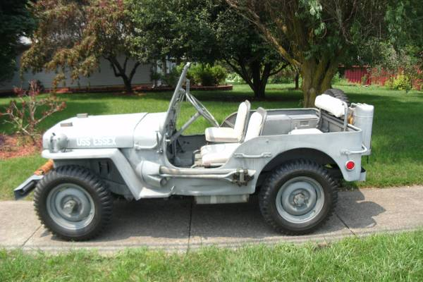 GPW (Ford MB)   eWillys