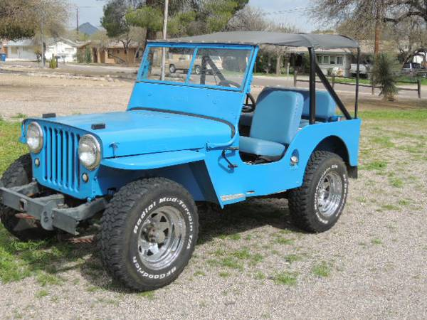 Craigslist Maine Used Tires >> eWillys | Your source for Jeep and Willys deals, mods and more | Page 4