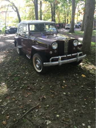 1948-jeepster-toledo-oh
