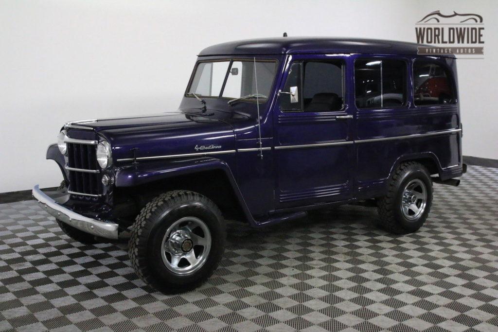 1954-wagon-denver-co