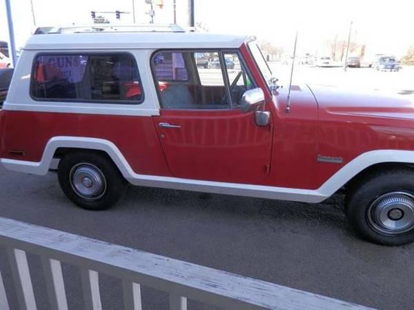 1972-jeepster-commando-denver-co