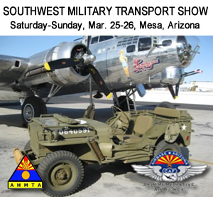 Military Transport Show