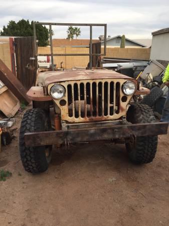 MB Parts Phoenix AZ $400