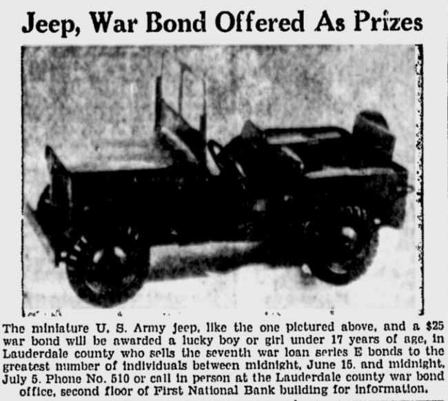 1945-06-14-times-daily-jeep-toy-warbonds