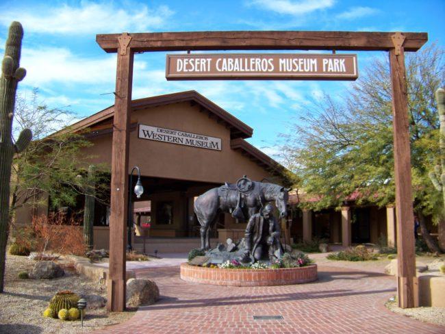 Desert-Caballeros-Western-Museum
