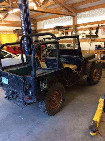 Craigslist Norman Ok >> eWillys | Your source for Jeep and Willys deals, mods and more
