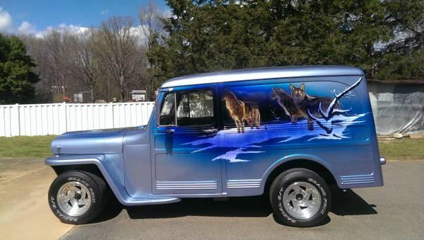 1951-wagon-powhatan-va0