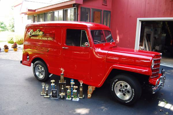 Craigslist Wausau Cars >> Willys Wagons | eWillys | Page 2