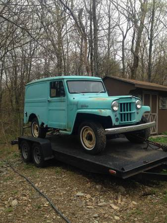 Craigslist Pa Poconos >> eWillys | Your source for Jeep and Willys deals, mods and more