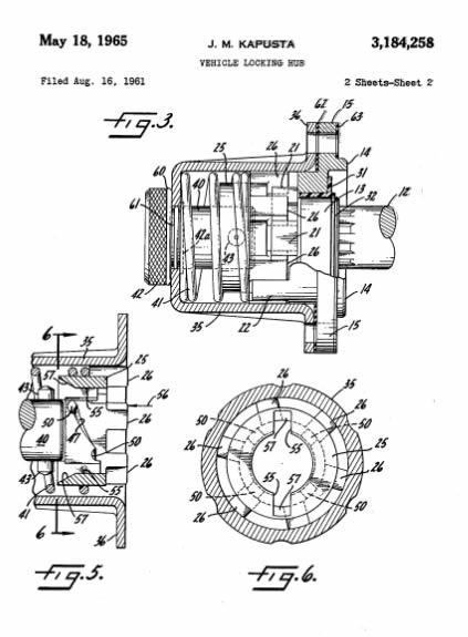 cutlas-selective-drive-patent