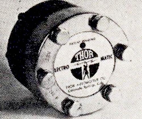 thor-lectro-matic-hub