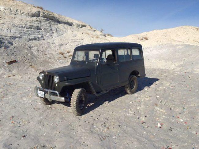 1949-wagon-westjordan-ut