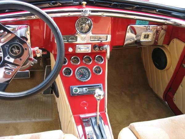 Jeepster | eWillys