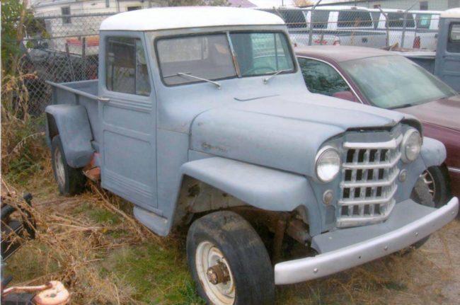 Willys trucks ewillys - Craigslist farm and garden denver ...