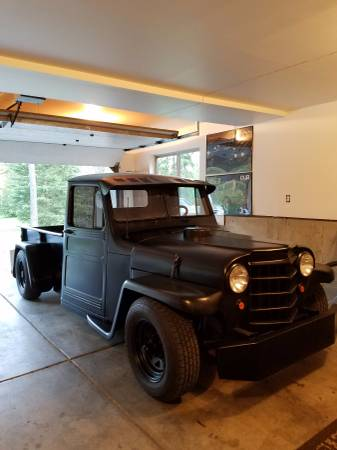 willys trucks ewillys. Black Bedroom Furniture Sets. Home Design Ideas