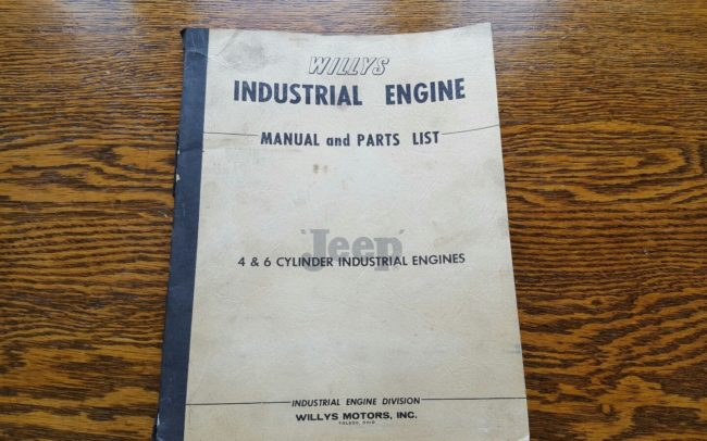 jeep-industrial-parts-list-book1