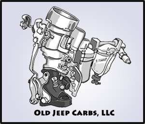 Old Jeep Carbs, LLC