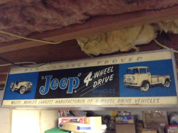 willys-jeep-fc-cj5-sign-knoxville