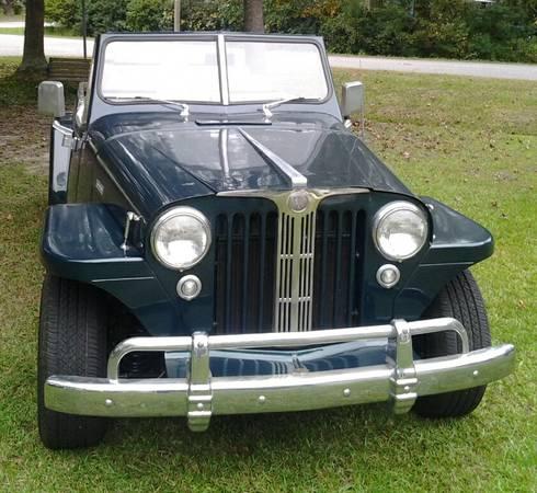 1948-jeepster-charleston-sc0