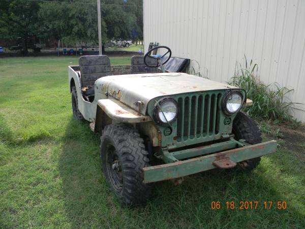 parts for sale | Search Results | eWillys | Page 30