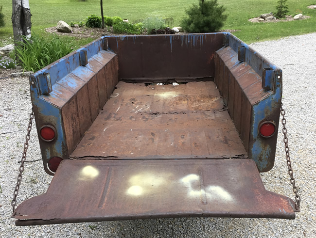 bantam trailer | Search Results | eWillys