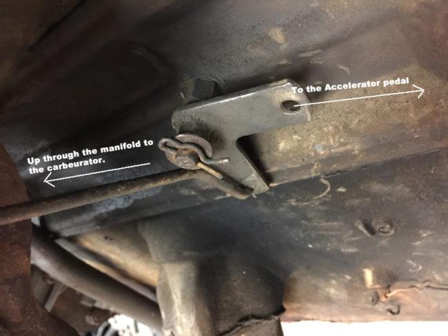 gas-pedal-linkage