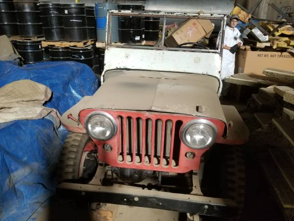 Ewillys your source for jeep and willys deals mods and more - Craigslist farm and garden denver ...