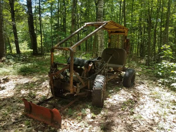 willys-based-skidder-me