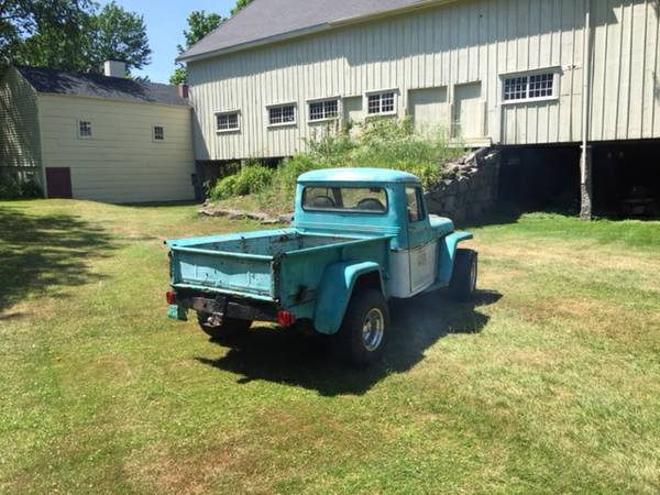 Willys Trucks | eWillys | Page 2