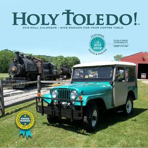 Holy Toledo Calendars