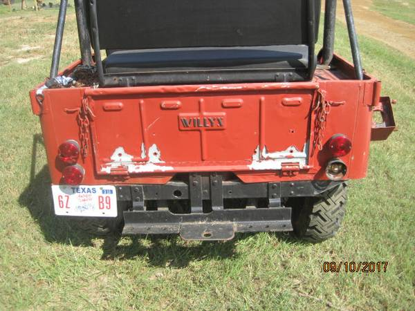 Ewillys your source for jeep and willys deals mods and more - Craigslist brownsville farm and garden ...