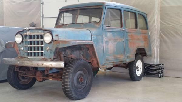 1951-wagon-granville-ohio2