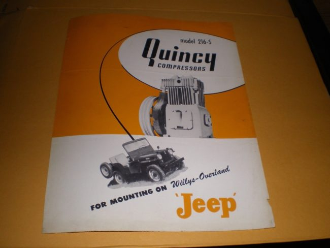quincy-air-compressor-brochure1